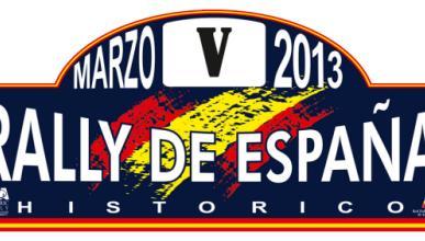 El V Rally de España Histórico vuelve a Ávila
