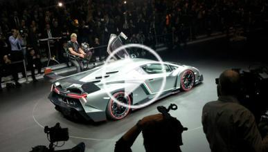 Vídeo Volkswagen Group Night: novedades de VW en Ginebra