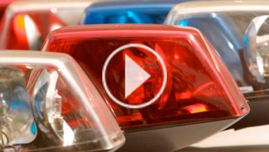 Un policía se vuelve loco en Carolina del Sur