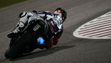 GP Qatar 2013: Victoria de Lorenzo en MotoGP