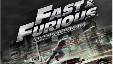 'A todo gas: showdown', de la gran pantalla a la consola