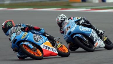 GP de las Américas 2013: Rins consigue el triunfo