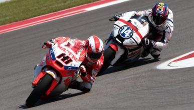 GP de las Américas 2013: territorio de Nico Terol