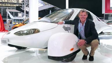 Los coches más feos del Salón de Shanghai 2013