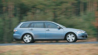 El coche se deprecia un 10% anual durante seis años