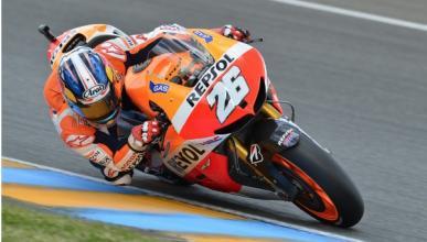 GP de Francia 2013: Pedrosa da una lección en MotoGP