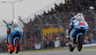 GP de Francia 2013: segunda victoria para Viñales
