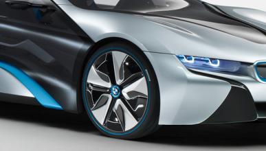 El deportivo BMW-Toyota podría debutar en el Salón de Tokio