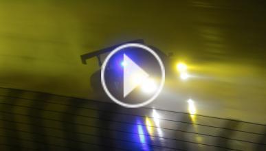 24 Horas de Nürburgring 2013: si te atreves, dale al 'play'
