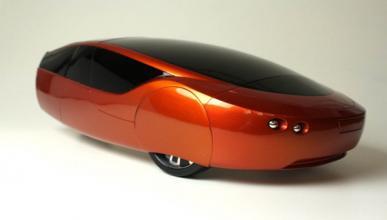 Urbee 2: el primer coche impreso en 3D ya es una realidad