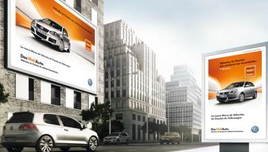 Das WeltAuto, nueva marca de VW para vehículos de ocasión