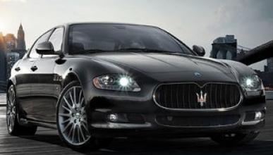 Maserati llama a revisión a 692 coches en China