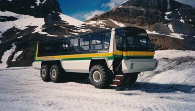 Terra Bus: el mejor vehículo para el fin del mundo