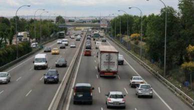 Las víctimas, en contra de subir la velocidad a 130 km/h