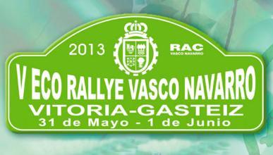 V Eco Rallye Vasco Navarro, AUTO BILD estará compitiendo