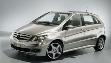 BYD y Daimler lanzan DENZA, su marca de coches eléctricos