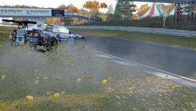 Probamos el Gran Turismo 6 en Silverstone