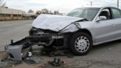 Un muerto en una carrera ilegal de coches en Tenerife