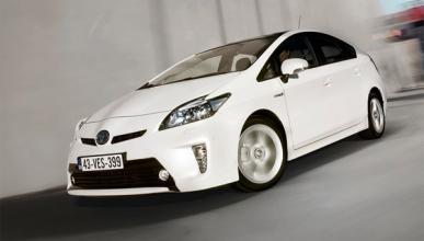 Llamada a revisión Toyota Prius por fallo en los frenos