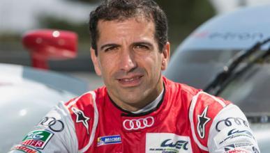"""Marc Gené: """"Llego a Le Mans mejor preparado que nunca"""""""