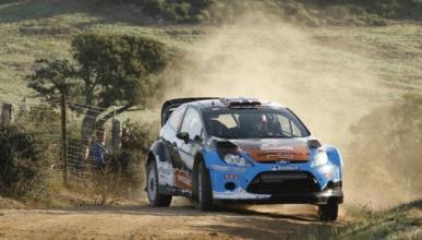 Vuelve el desafío con el Rally de Cerdeña 2013