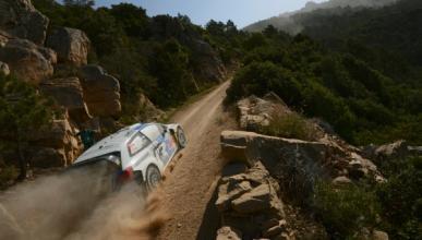 Rally de Italia 2013, primer asalto para Latvala
