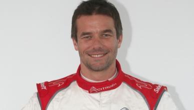 Citroën y Loeb correrán el Mundial de Turismos 2014