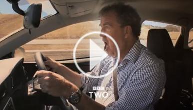 ¡Ya está aquí el trailer de la temporada 20 de Top Gear!