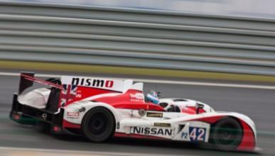 24 H Le Mans: ADR Delta, descalificado y Ordóñez es tercero