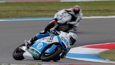 GP de Holanda 2013: Espargaró bate a Redding en Moto2