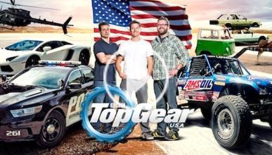 Top Gear USA: Subaru Impreza contra una Yamaha YZ250