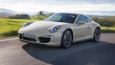 Porsche es la marca favorita en EEUU, un año más