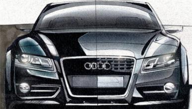 Audi, la marca con más notoriedad en Twitter y Facebook