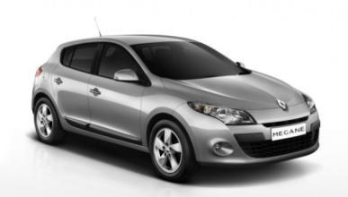 Los coches más vendidos en julio de 2013