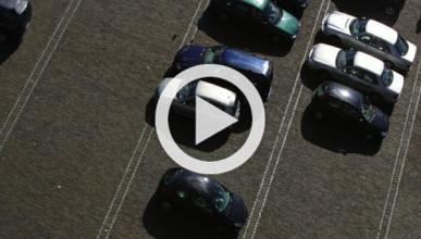 Por qué no aparcar como un idiota
