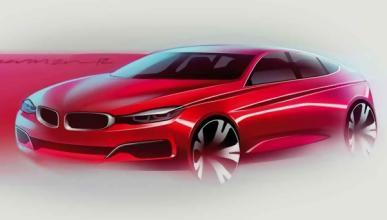 BMW M3i Sports Coupe Concept: con la esencia del E30