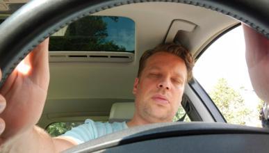 Despierta, España, no te duermas al volante