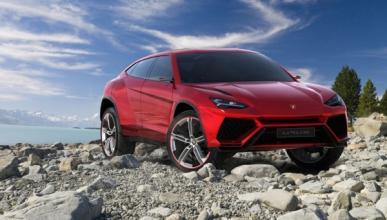 Los SUV que vienen, los SUV del futuro