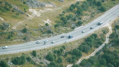 La DGT aumentará los controles de velocidad esta semana