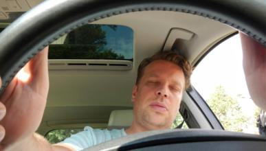 Drive Awake, una aplicación que evita la somnolencia