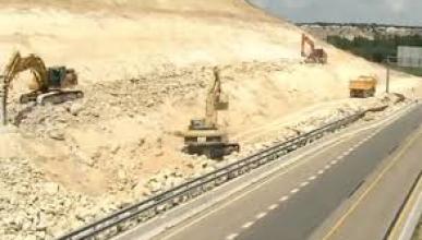 Las obras en carretera multiplican el riesgo de accidente