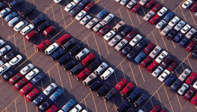 Los coches más vendidos de agosto de 2013