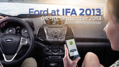 Todas las novedades del IFA 2013