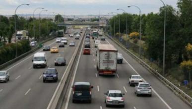 La UE niega que planee limitar la velocidad a 115 km/h
