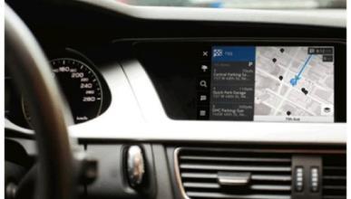 Nokia se lanza a la conquista del coche