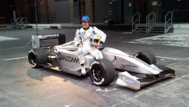 Qualcomm entra de lleno en la nueva Fórmula E
