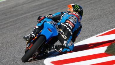 GP San Marino 2013: Rins gana, en otro triplete español