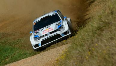 Rally Australia 2013: Ogier se jugará el título contra Loeb