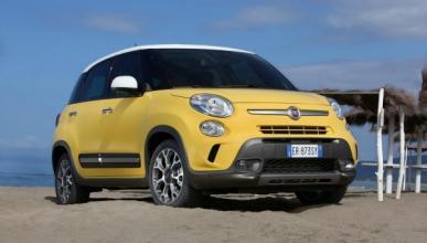 Cinco nuevos modelos de Fiat en los próximos dos años