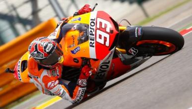 GP Aragón 2013: Márquez encarrila el Mundial en Motorland